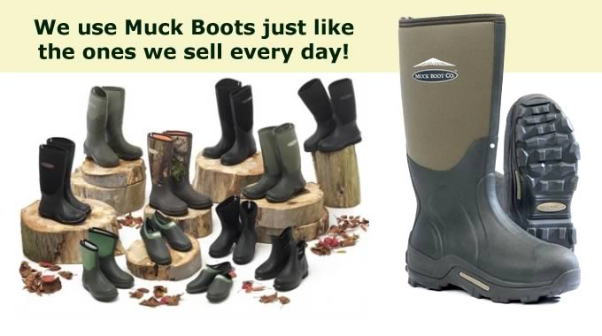 Muck Boot Company Uk Stockists - Boot Hto