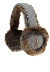 Jack Murphy Honey Earmuffs