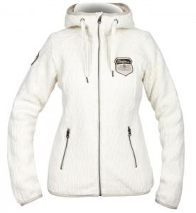 Burgans Bergflette Tecnowool jacket