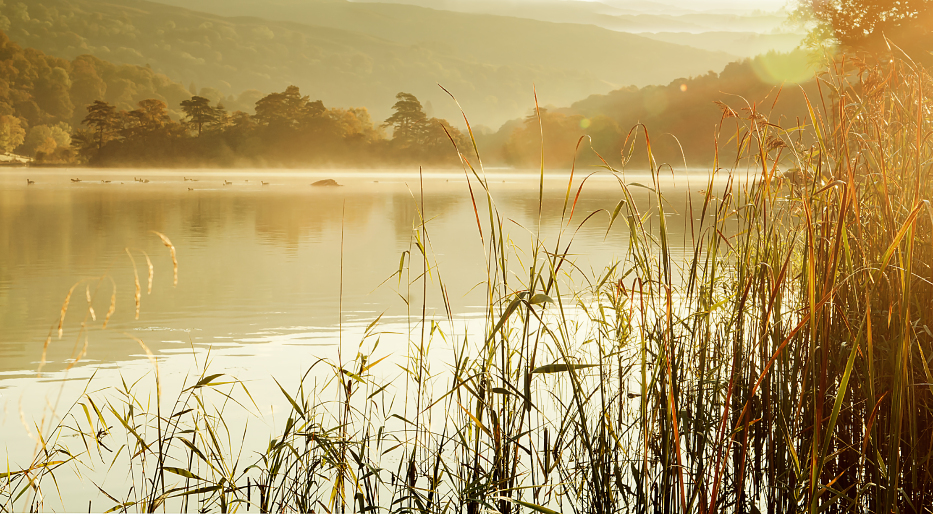 rydal water iStock_000082610583_Small
